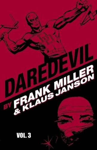 Daredevil by Frank Miller & Klaus Janson, Vol. 3