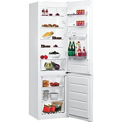 Whirlpool BLF 9121 W Réfrigérateur 258 L A+ Blanc