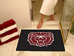 "Missouri State Bears 34""x44.5"" All-Star Floor Mat (Rug)"
