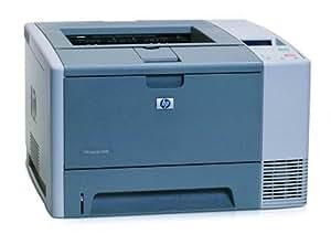 HP LaserJet 2420dn - Printer - B/W - duplex - laser - Legal, A4 - 1200 dpi x 1200 dpi - up to 28 ppm - capacity: 350 sheets - parallel, USB, 10/100Base-TX