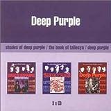 Shades Of/Book Of Taliesyn/Deep Purple [Australian Import] by Deep Purple (2000-11-28)