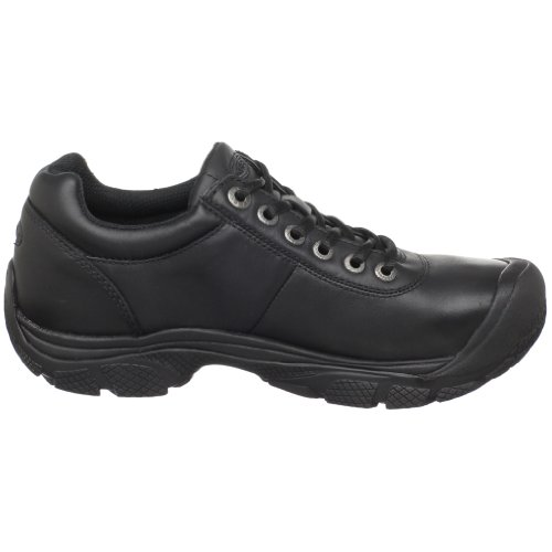 Keen Utility Ptc Dress Oxford Work Shoe