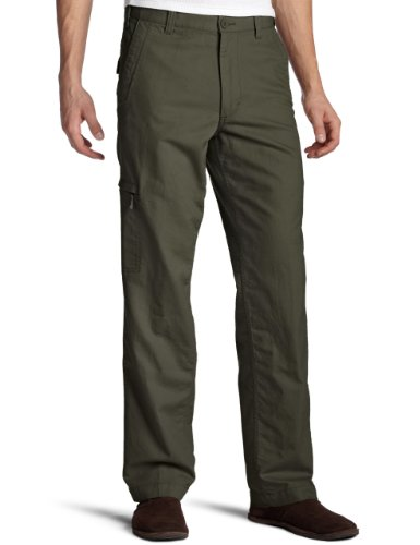 Dockers Men's Big and Tall Comfort Cargo D3 Classic Fit Flat