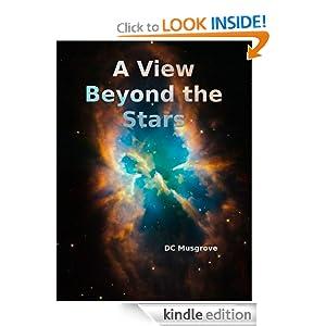A View Beyond the Stars DC Musgrove