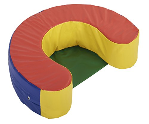 ECR4Kids SoftZone Sit and Support Ring - 1
