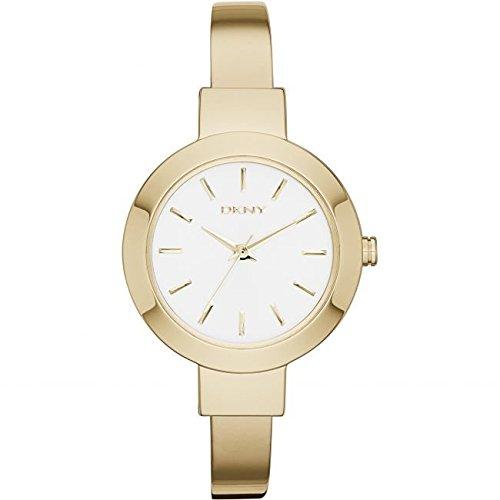 Reloj DKNY para mujer-reloj acero cuarzo digital NY2350