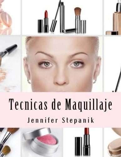 Tecnicas de Maquillaje