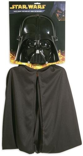Star Wars Darth Vader Set für Kinder - Kostüm