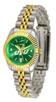 Utah Valley State (UVSC) Wolverines Ladies Executive AnoChrome Watch