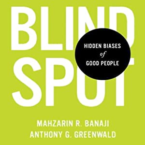 Blindspot Audiobook