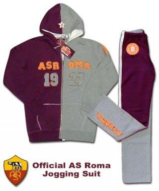 AS Roma Tracksuit