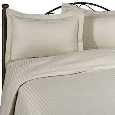 1200 Thread Count Twin Siberian Goose Down Alternative