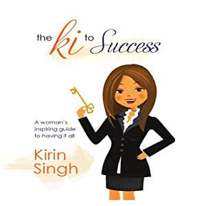 The Ki to Success Audiobook