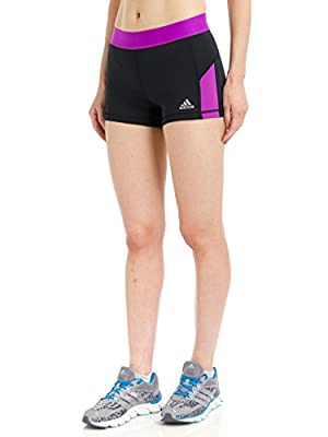 Adidas Performance Women's Techfit 3-inch Boy Short