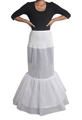 XYX-enagua-de-la-boda-accesorios-de-la-boda-Enaguas-Falda-paseo-de-novia-de-cola-de-pescado-de-la-sirena-2-aro-con-volantes-vestido-de-novia-de-encaje-crinolina-deslizamiento-deslizamiento-prom-enagua