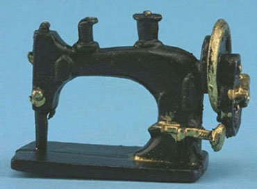 Dollhouse SEWING MACHINE - 1
