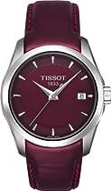 Tissot Couturier Lady Quartz T035.210.16.371.00
