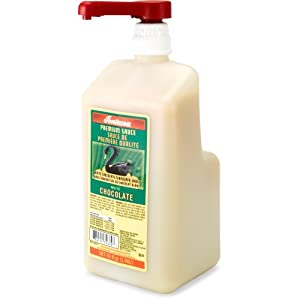 Fontana White Chocolate Mocha Sauce, 63 fl oz