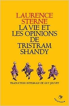 Laurence Sterne   41nRsqTRjzL._SY344_BO1,204,203,200_