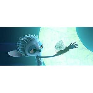 Mune, le gardien de la lune [Blu-ray & Blu-ray 3D]