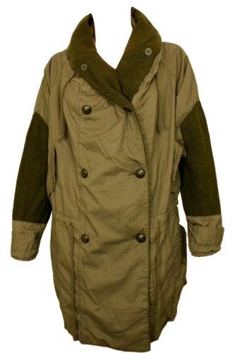 Firetrap Bartlet Jacket - Olive