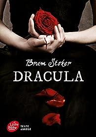Dracula par Bram Stoker
