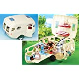 Sylvanian Families The Caravanby Flair