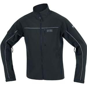 Gore Bike Wear Cosmo SO Jacket - Men's Olive Green, XXL