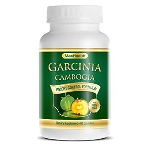 Amazon.com: Garcinia Cambogia Extract Pure 1300 - Ultra