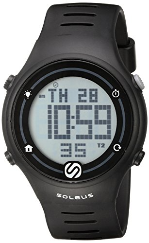 soleus-sprint-running-watch-black