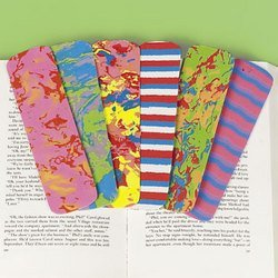 Fun Express Foam Bookmarks (6 Dozen)
