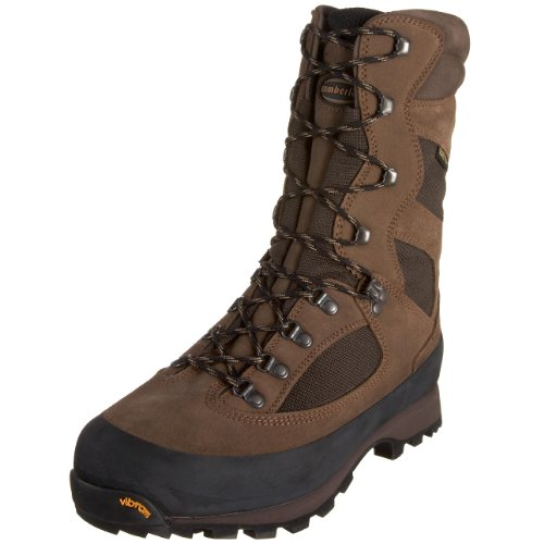 Best Review Of Zamberlan Men's 519 Dakota Boot GT RR Hunting Boot