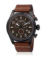 Akribos XXIV Reloj con movimiento cuarzo suizo Man AK705TN 46 mm