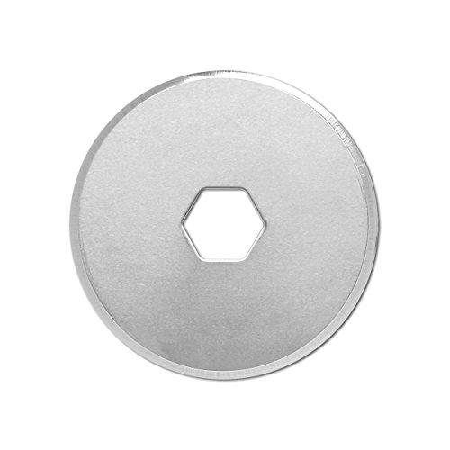 オルファ(OLFA) 円形刃18ミリ替刃 2枚入 RB18-2