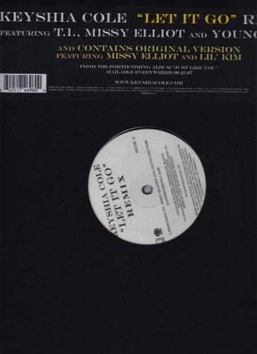 Keyshia Cole - Let It Go - Zortam Music