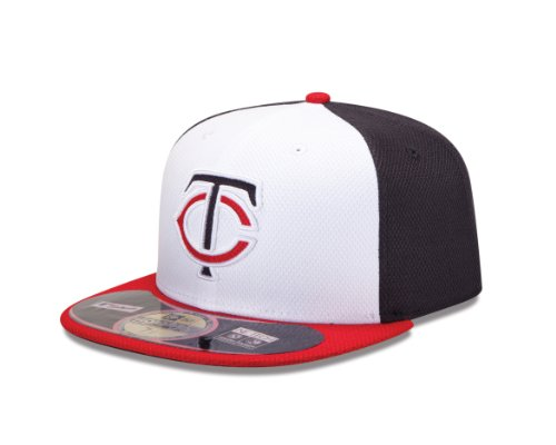 MLB Minnesota Twins Diamond Era 59Fifty Baseball Cap at Amazon.com