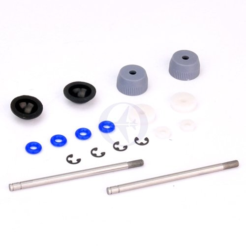 Thunder Tiger RC PD1472 Shock Rebuild Kit (2), eMTA G2 - 1