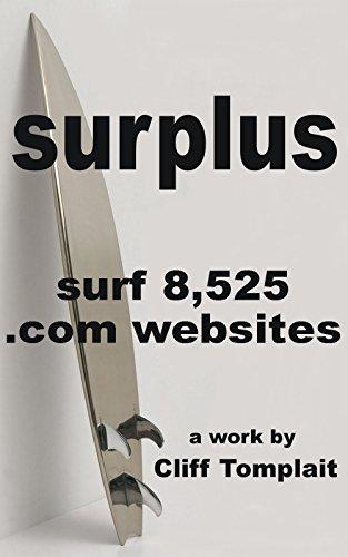 surplus-surf-8525-com-websites-english-edition