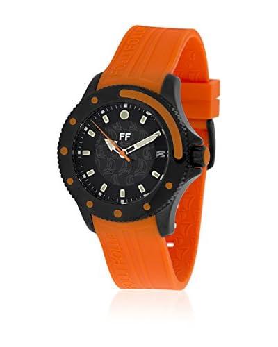 Folli Follie Reloj WF1Y002ZDO Naranja