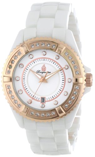 Burgmeister Women's BM151-586 Athen Watch