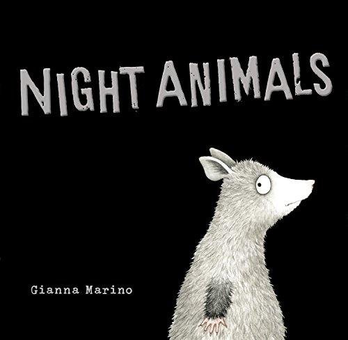 Gianna Marino - Night Animals