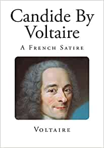 a satiric assault on society in candide by voltaire Evils in society voltaire has exposed the evils in his contemporary society in a satirical manner candide by voltaire.