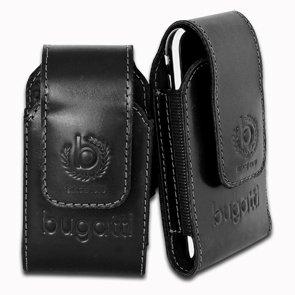 bugatti Tasche universal ActiveCase passend für Nokia 2720, schwarz