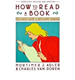 img - for How to Read a Book: The Classic Guide to Intelligent Reading book / textbook / text book