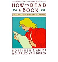 9780671212094: How to Read a BookThe Classic Guide to Intelligent Reading