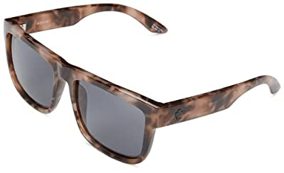 Spy Optic Discord Square Sunglasses