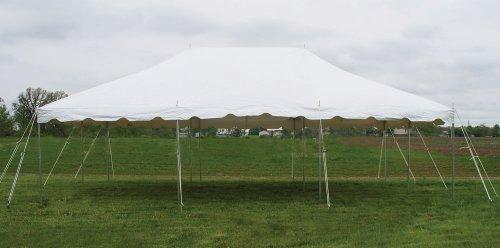 20' X 30' Presto Canopy Tent