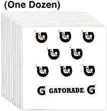 One Dozen Gatorade G Towels