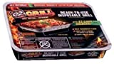 EZ Grill 4831 Portable Disposable Barbeque, Regular (Pack of 10)