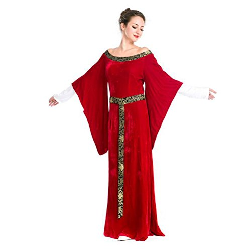 Masquerade Costumes Women's Renaissance Lady Costume